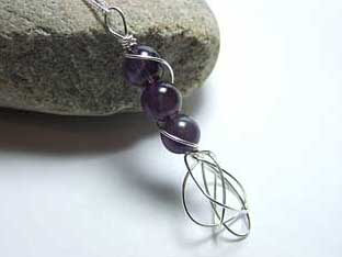 amethyst jewellery february birthstone