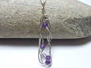 amethyst sale jewellery