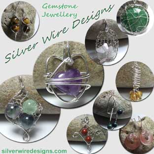 handmade gemstones jewellery