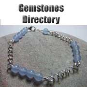 handmade jewellery gemstones