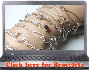 handmade jewellery uk selection of bracelets and bangles