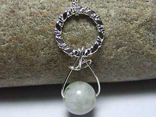 large moonstone jewellery