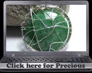precious gemstone jewellery