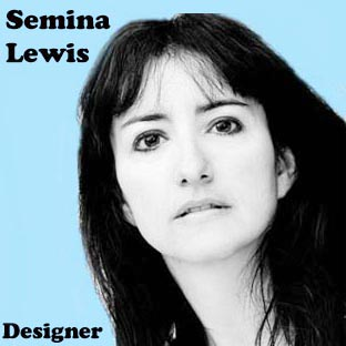 semina lewis jewellery designer at silver wire designs